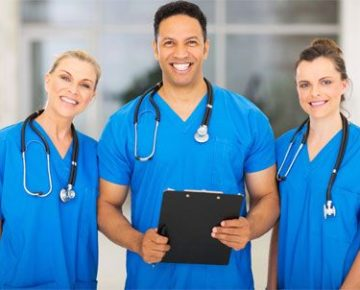 Nursing/Therapist Jobs
